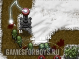 ������� ���� - ������ ����� ������� 2 � Frontline Defense 2